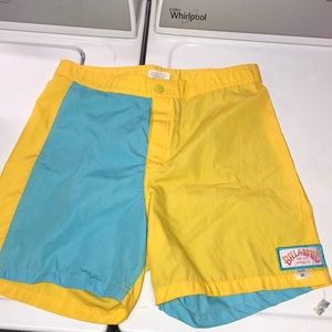 Men's Billabong Boardshorts